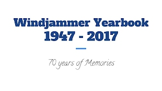 Windjammer, 70 Years of Memories